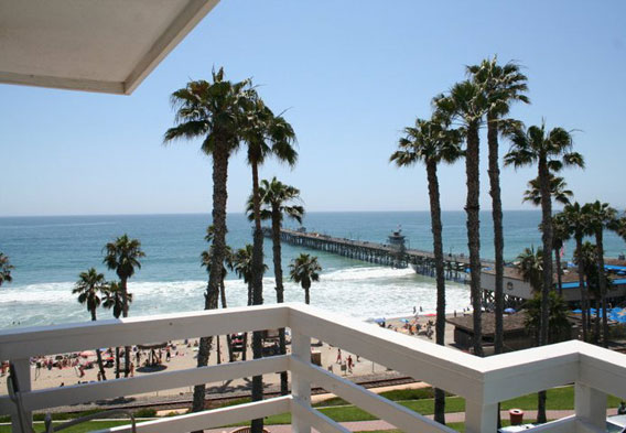 San Clemente Hotels & Lodging