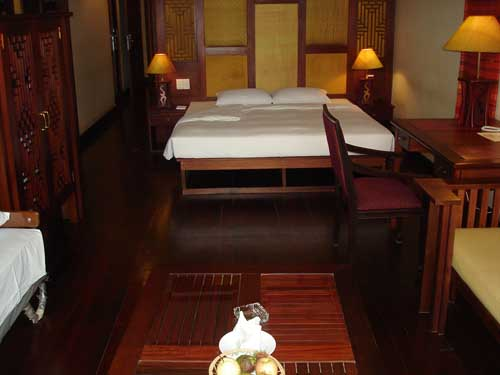 Cheap Lodging in Cambodia