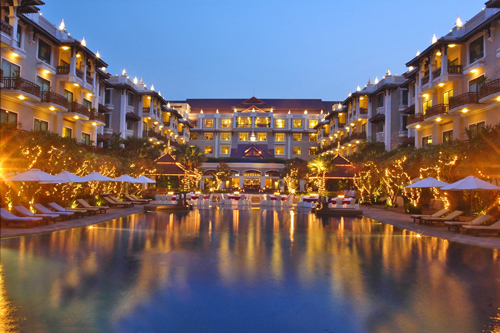 Siem Reap Resorts