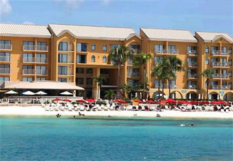 Marriott Beach Resort Grand Cayman
