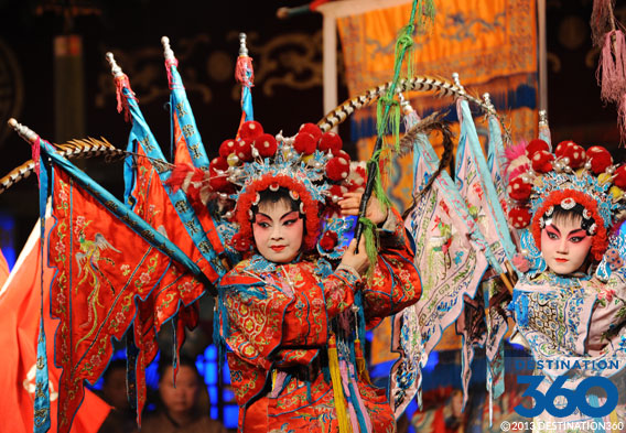 Chinese Customs/Traditions