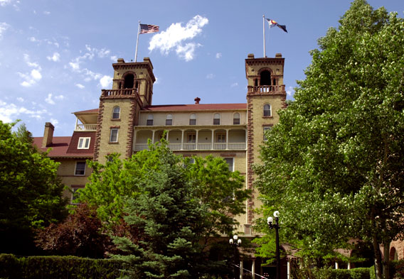 Glenwood Springs Hotels & Lodging