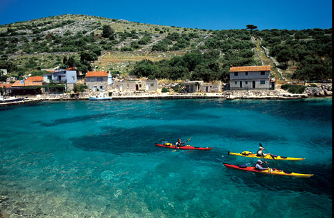 Tours of the Dalmatian Coast