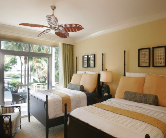Hawks Cay Resort Rooms