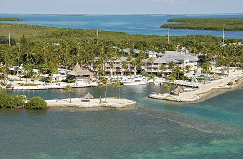 Islamorada Beach Hotels