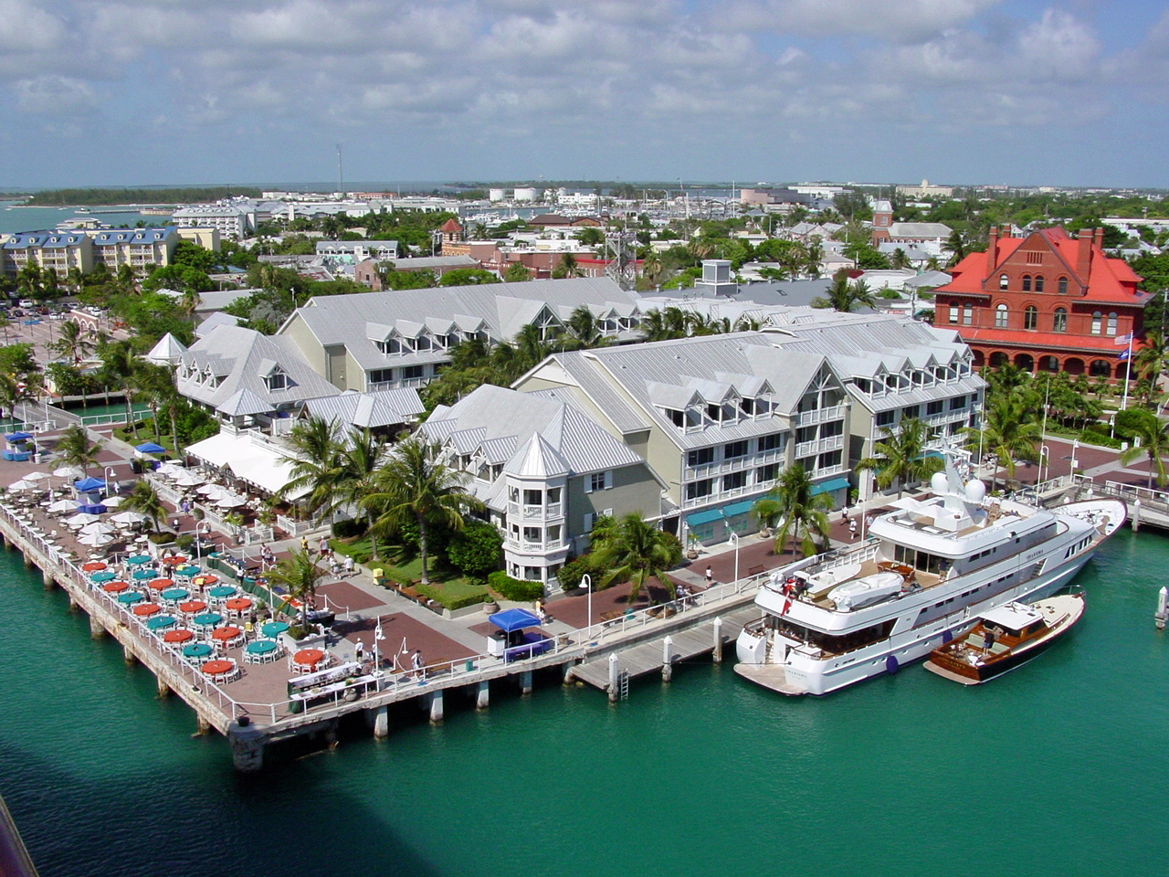 Westin Key West Resort