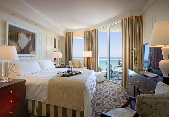 Acqualina Sunny Isles Rooms & Suites