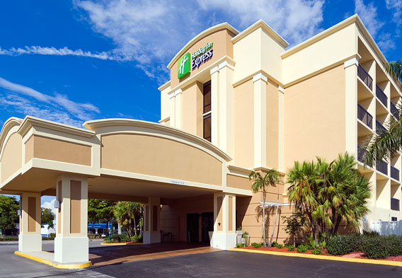 Cape Coral Florida Hotels
