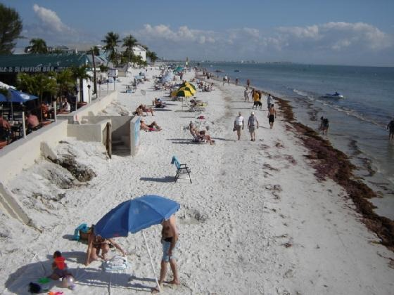 Fort Myers Florida Beaches
