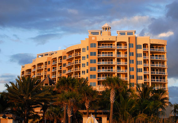Longboat Key Florida Hotels & Resorts