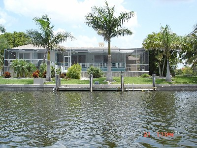 Marco Island House Rentals