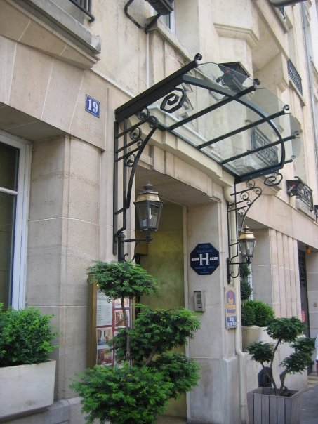 Amiens Hotels