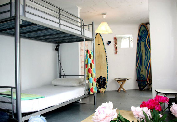 Hossegor France Hotels & Lodging