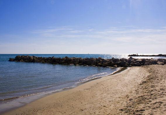 Montpellier's Sandy Beaches: La Grande Motte, Carnon & Palavas |Montpellier France Beaches