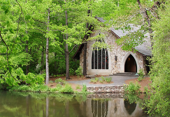 Callaway Gardens Weddings