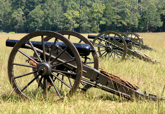 Civil War Tours