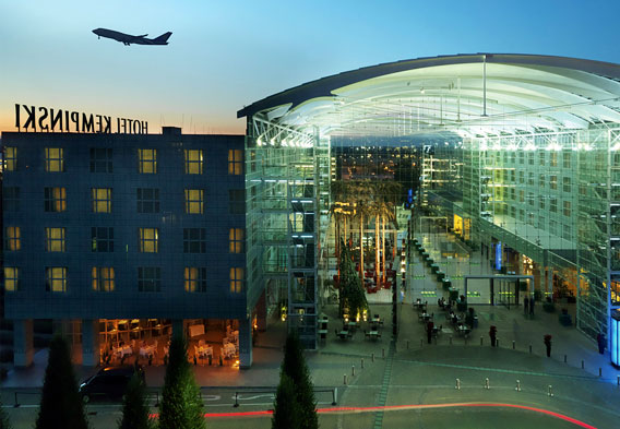 Munich Airport Hotels