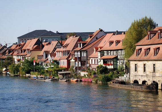 River Cruise Germany