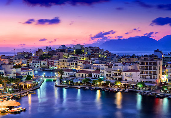 Agios Nikolaos Crete Nightlife