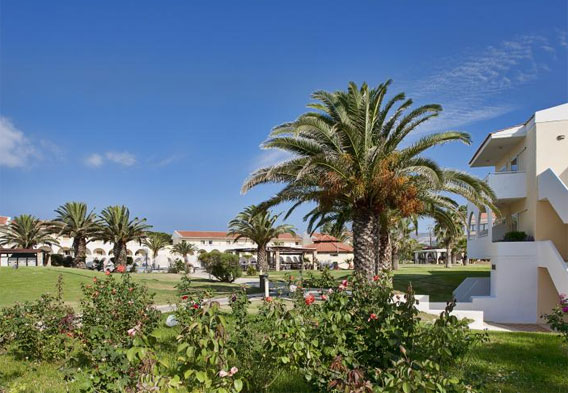 Cephalonia Hotels & Lodging
