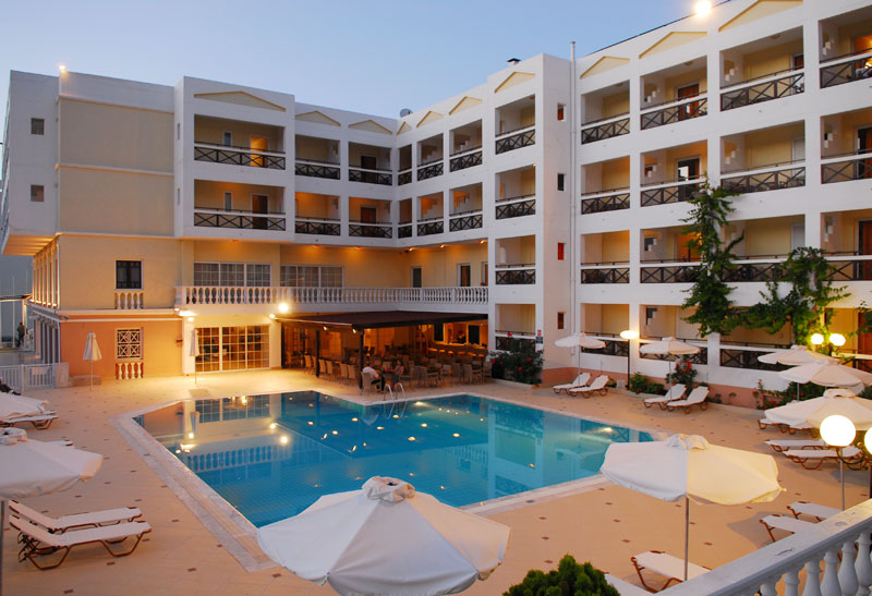 Heraklion Hotels