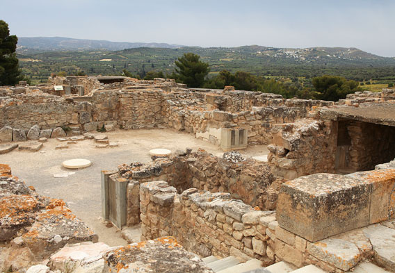 Other Crete Archeological Sites