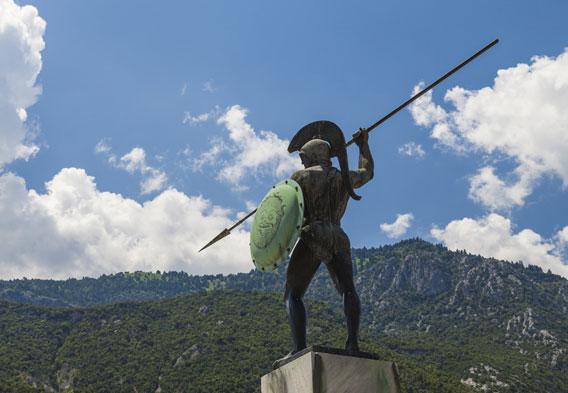 spartan images