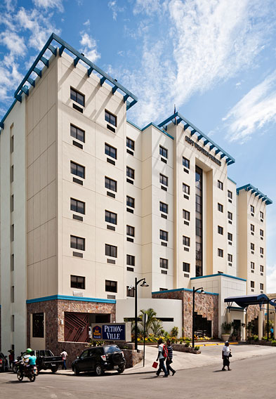 Petionville Hotels