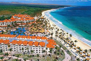 Barcelo Punta Cana Resort