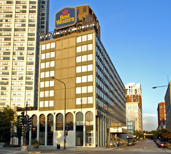 Best Western Chicago