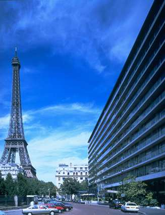 Hilton Hotels Paris