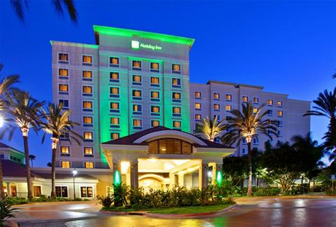 Holiday Inn Hotel Anaheim
