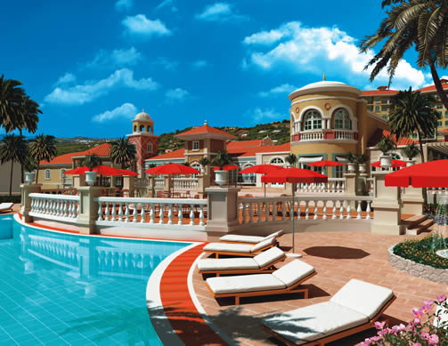Sandals Resorts Antigua