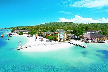 Sandals Resorts Jamaica