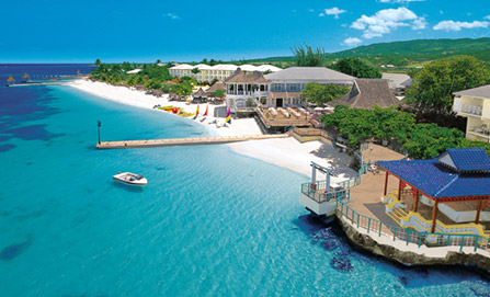 Sandals Resorts Montego Bay