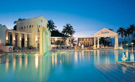 Sandals Resorts Bahamas