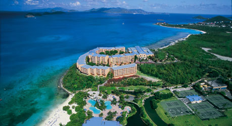 Wyndham Resort St Thomas
