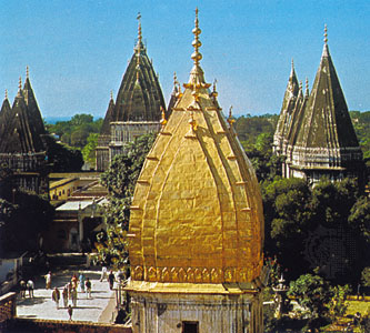 Temples in Jammu