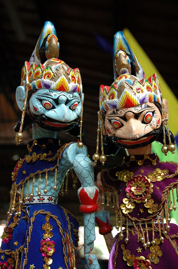 Indonesia Culture & Arts