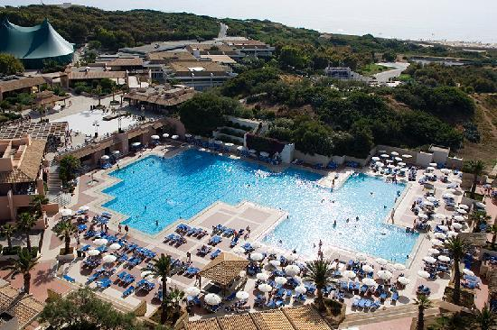 All Inclusive Italy Beach Resorts