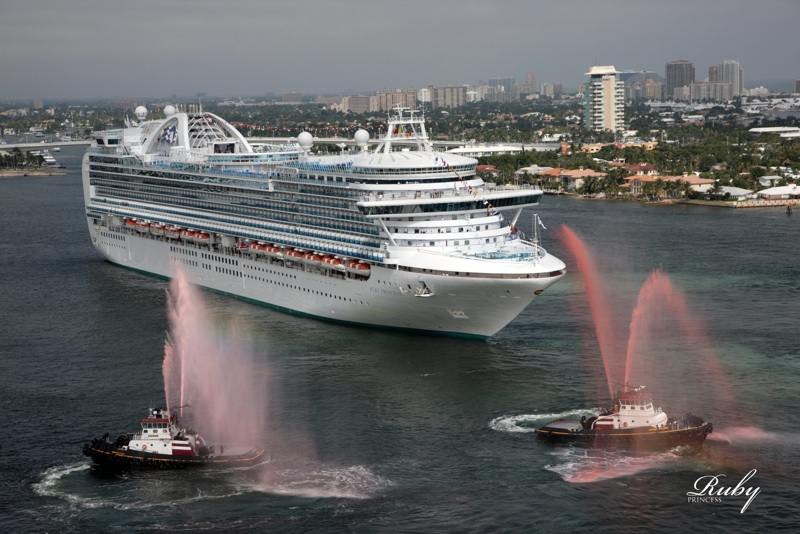 Fort Lauderdale Cruise Port