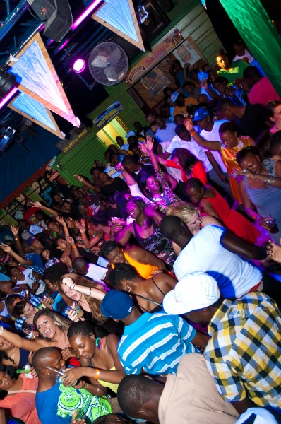 Nightclubs in Montego Bay Jamaica