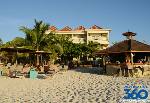 Resorts on Seven Mile Beach
