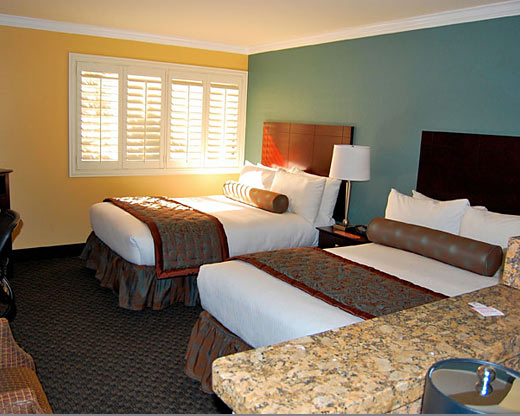 Best Western Las Vegas Rooms