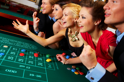 Gaming Lessons at Las Vegas Hotels & Casinos