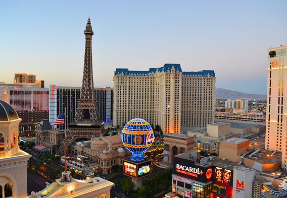 Las Vegas Nevada Hotels