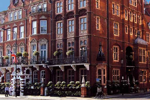 Boutique Hotels Near Windsor Castle