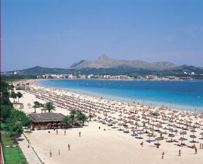 Alcudia Beach Hotels