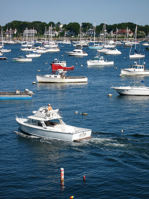 Marblehead Yachting