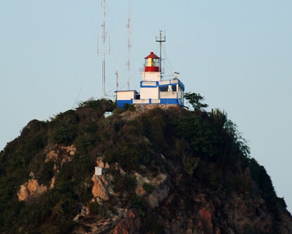 El Faro Lighthouse